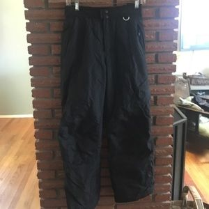 Other - Youth Ski Pants - only worn once!